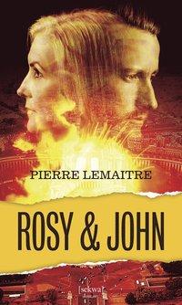 bokomslag Rosy & John