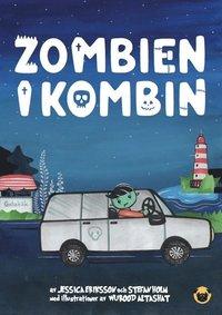 bokomslag Zombien i kombin