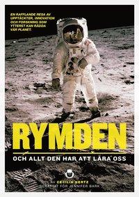 bokomslag Rymden : och allt den har att lära oss
