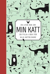 bokomslag En liten bok om min katt