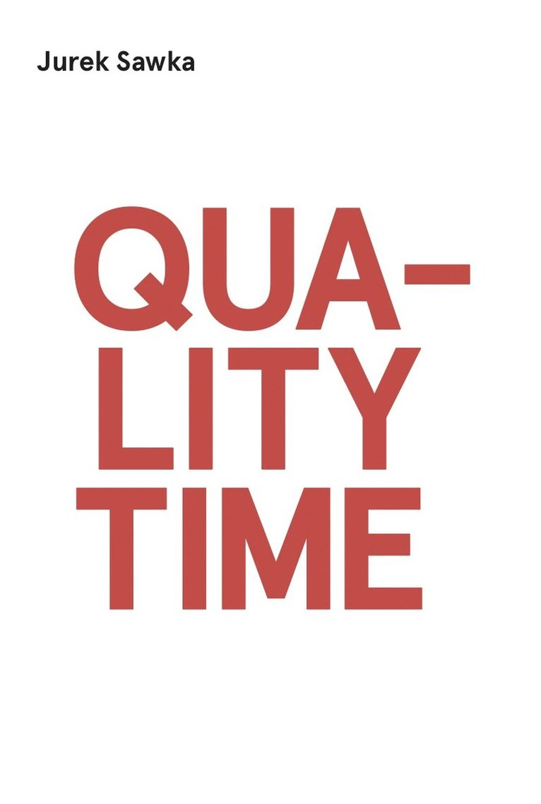 Quality Time 1