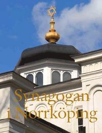 bokomslag Synagogan i Norrköping