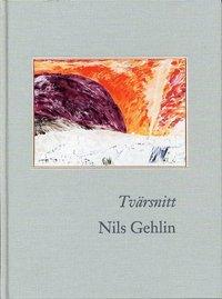 bokomslag Nils Gehlin : tvärsnitt