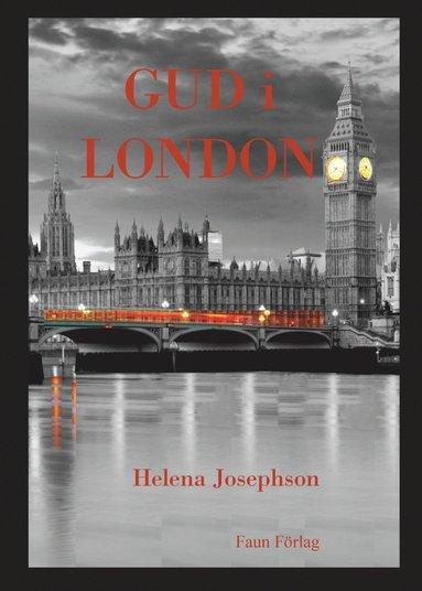 bokomslag Gud i London