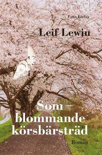 bokomslag Som blommande körsbärsträd