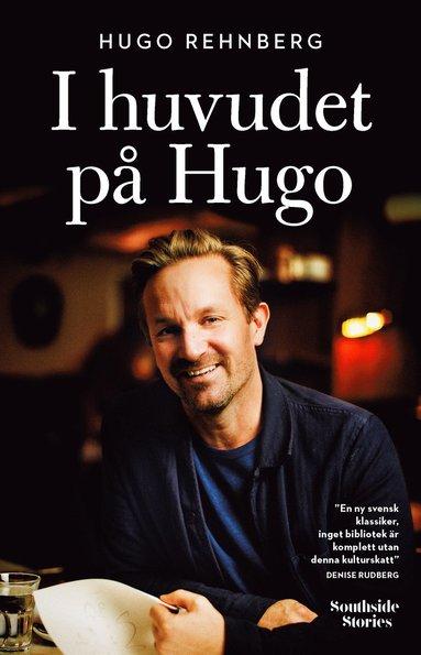 bokomslag I huvudet på Hugo