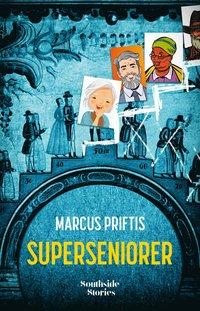 bokomslag Superseniorer
