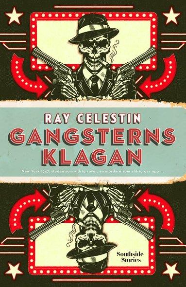 bokomslag Gangsterns klagan