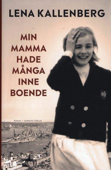 bokomslag Min mamma hade många inneboende
