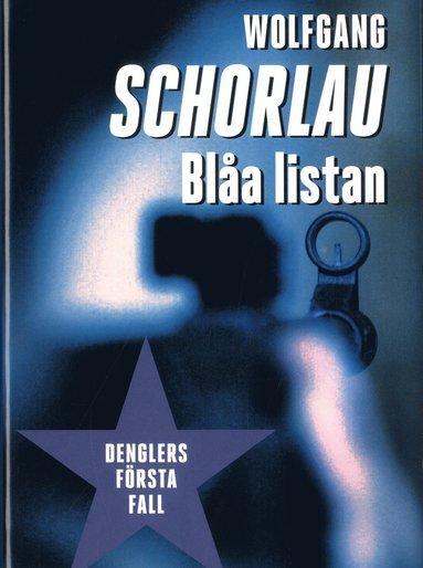 bokomslag Blåa listan