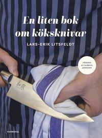 bokomslag En liten bok om köksknivar