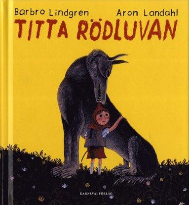 bokomslag Titta Rödluvan
