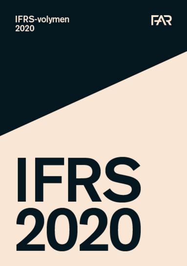 bokomslag IFRS-volymen 2020
