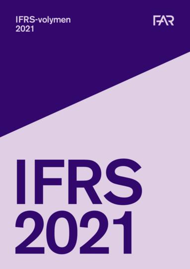 bokomslag IFRS-volymen 2021