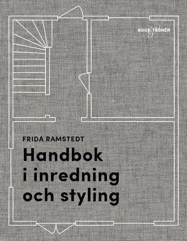bokomslag Handbok i inredning och styling