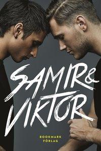 bokomslag Samir & Viktor