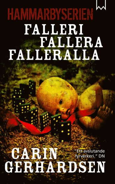 bokomslag Falleri fallera falleralla