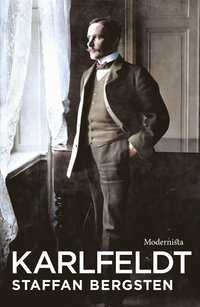 bokomslag Karlfeldt