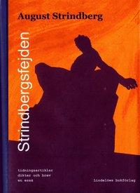 bokomslag Strindbergsfejden