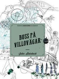 bokomslag Buss på villovägar