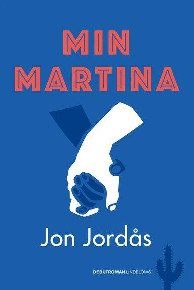 bokomslag Min Martina