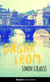 bokomslag Dagar i Rom
