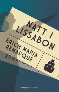 bokomslag Natt i Lissabon