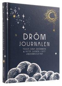 bokomslag Drömjournalen : Tolka dina drömmar & hitta svaren i ditt undermedvetna
