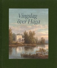 bokomslag Vingslag över Haga