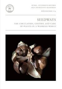 bokomslag Seedways