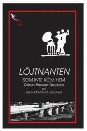 bokomslag Löjtnanten som inte kom hem
