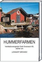 bokomslag Hummerfarmen