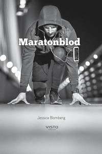 bokomslag Maratonblod