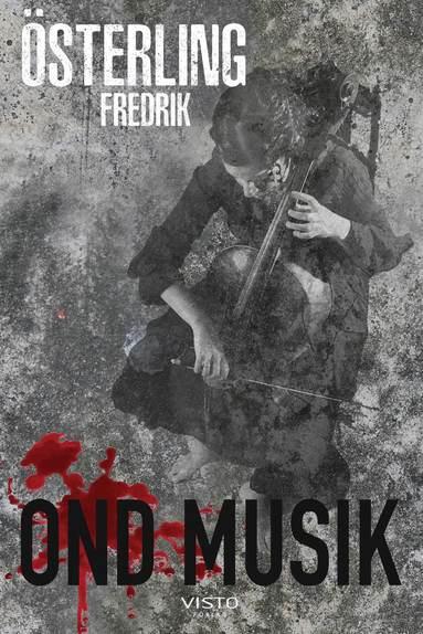 bokomslag Ond Musik