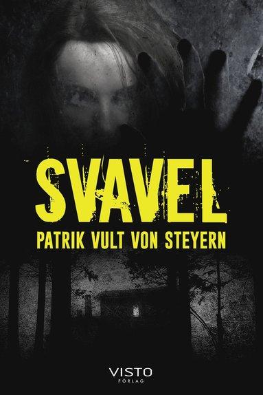 bokomslag Svavel