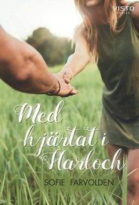 bokomslag Med hjärtat i Harloch