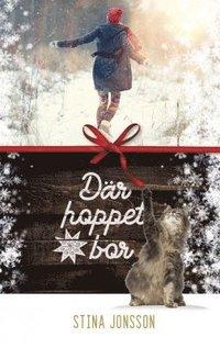 bokomslag Där hoppet bor