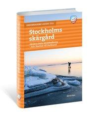 bokomslag Skrinnarens guide till Stockholms skärgård