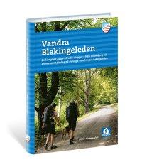 bokomslag Vandra Blekingeleden