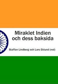 bokomslag Miraklet Indien och dess baksida