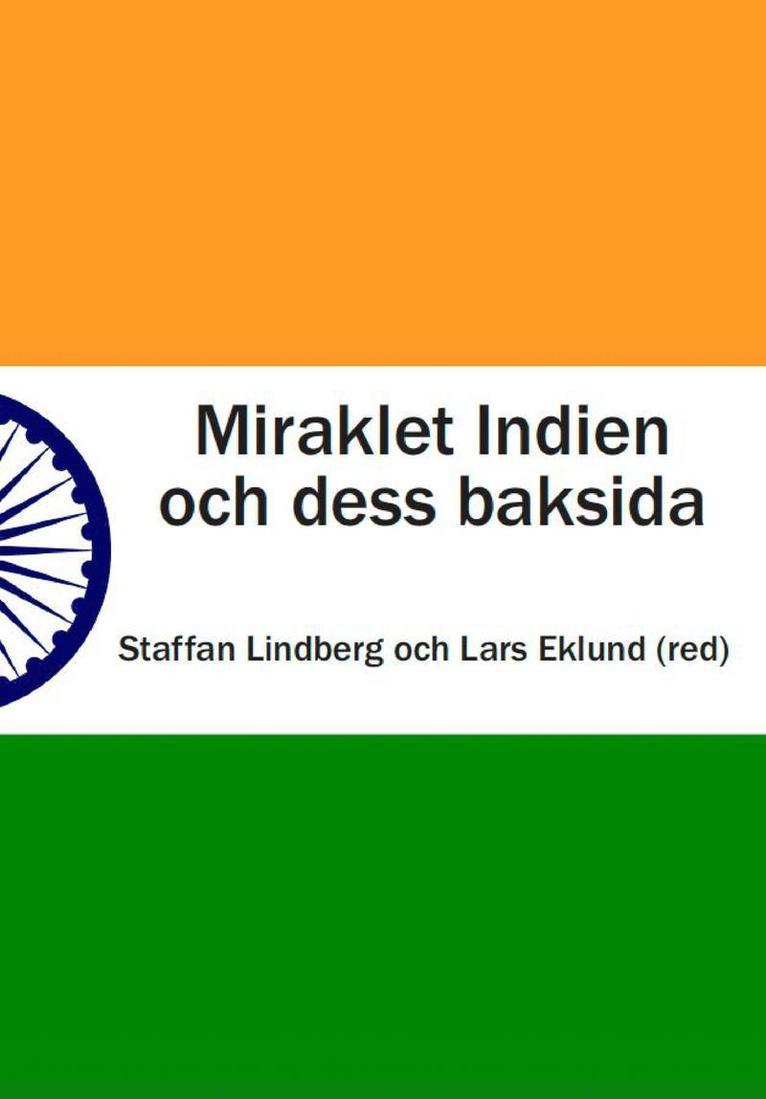Miraklet Indien och dess baksida 1