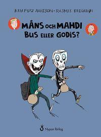 bokomslag Bus eller godis?