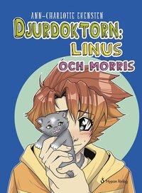 bokomslag Linus och Morris (CD + bok)