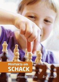 bokomslag Minifakta om schack (CD + bok)