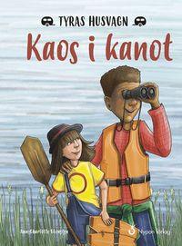bokomslag Kaos i kanot