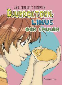 bokomslag Linus och Smulan