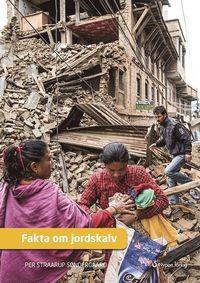 bokomslag Fakta om jordskalv