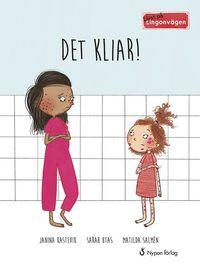 bokomslag Det kliar!