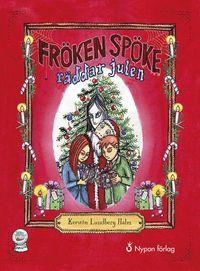 bokomslag Fröken Spöke räddar julen