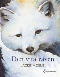 bokomslag Den vita räven